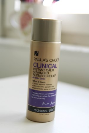 Paula's choice Clinical Instant Calm Advanced Redness Relief