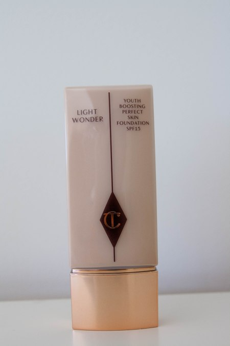 Charlotte Tilbury Light Wonder - Fair 2