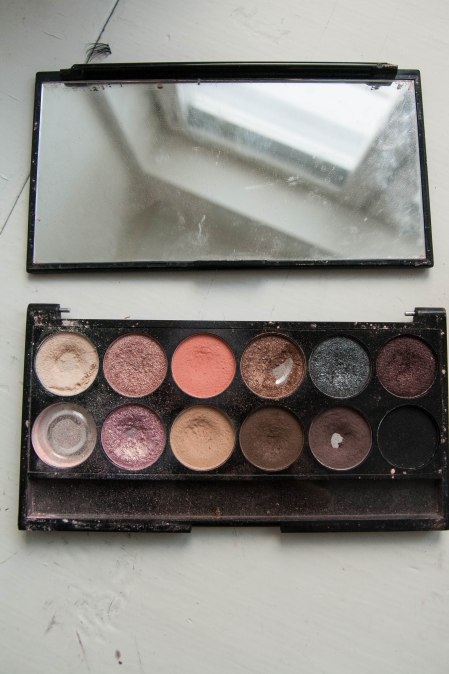 Sleek iDivine palette, Oh So Special