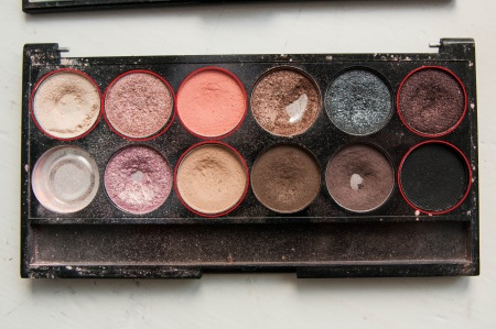 Sleek iDivine palette Oh So Special